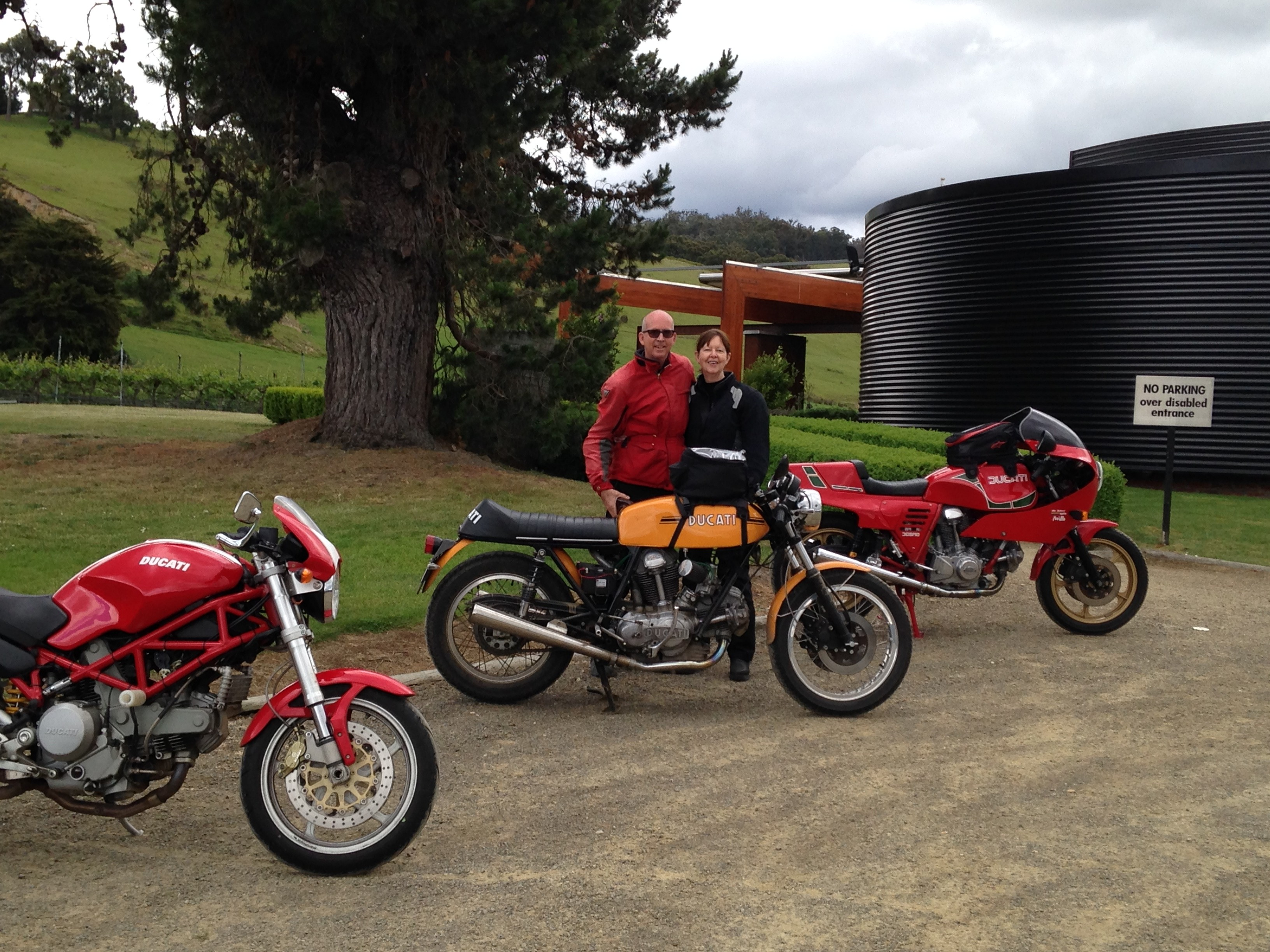 Home Hill Winery Huon Valley 9