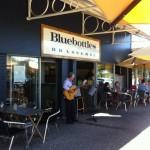 Live Music at Bluebottles