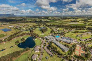 Crowne Plaza Hunter Valley Golf